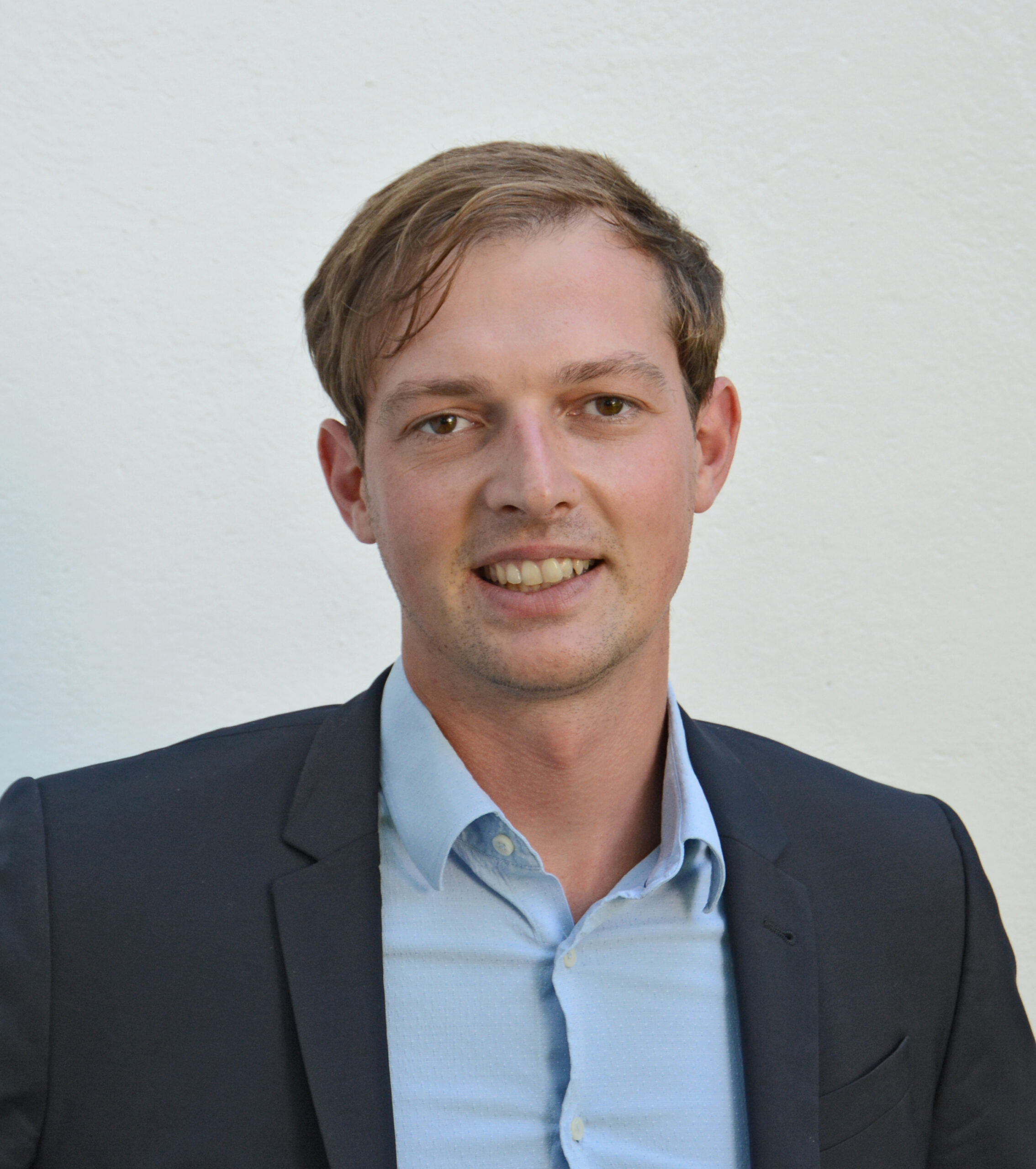 Matthias Schwinger im Kamingespräch zur Bundestagswahl